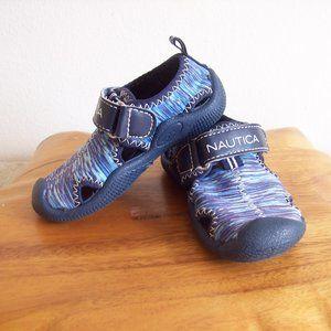 Nautica Baby Boy Water Shoes SZ - 6
